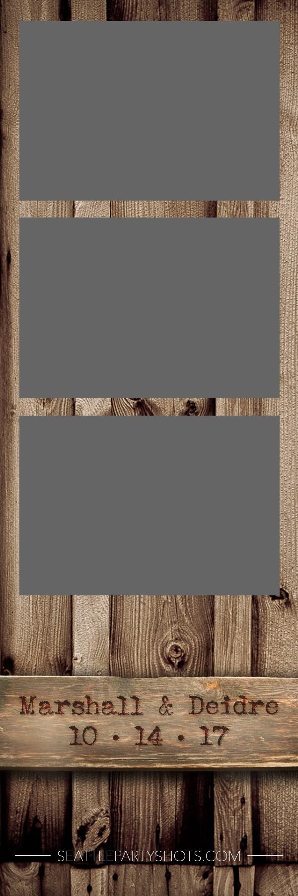 Wooden Etch