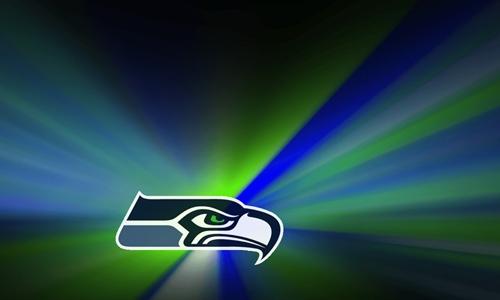 Seahawks Glow