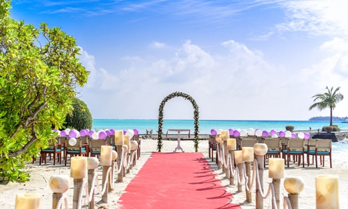 Tropical Ceremony