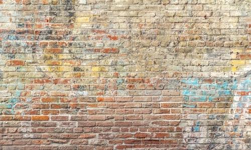 Worn Bricks